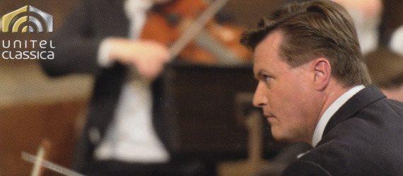ベートーヴェン:交響曲第9番ニ短調(ティーレマン指揮VPO)
